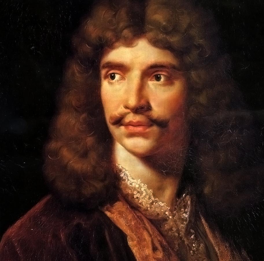 Jean-Baptiste Poquelin Molière 1622 - 1673