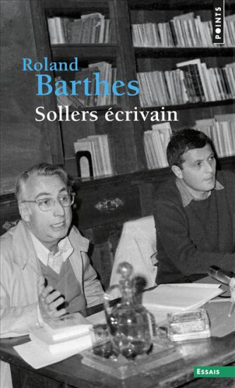 Roland Barthes Critical Essays