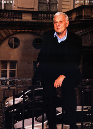 Philippe Sollers Arche