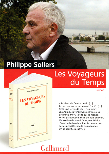 Philippe Sollers