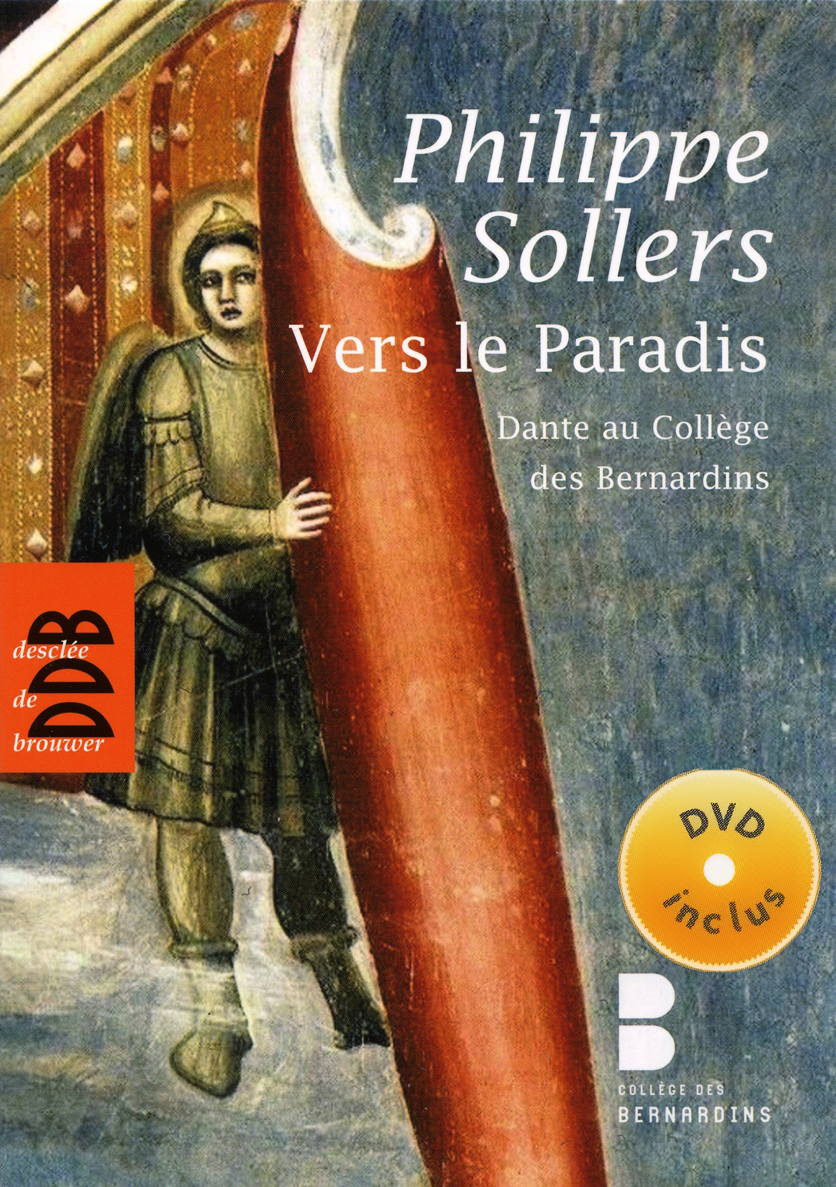 Philippe Sollers Vers le Paradis